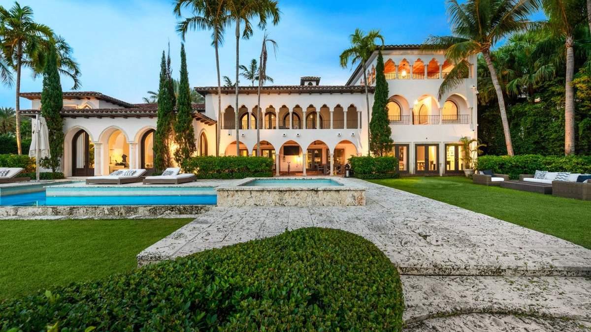 Шер продала свой дом: фото колоссально дорогого екс-жилья звезды