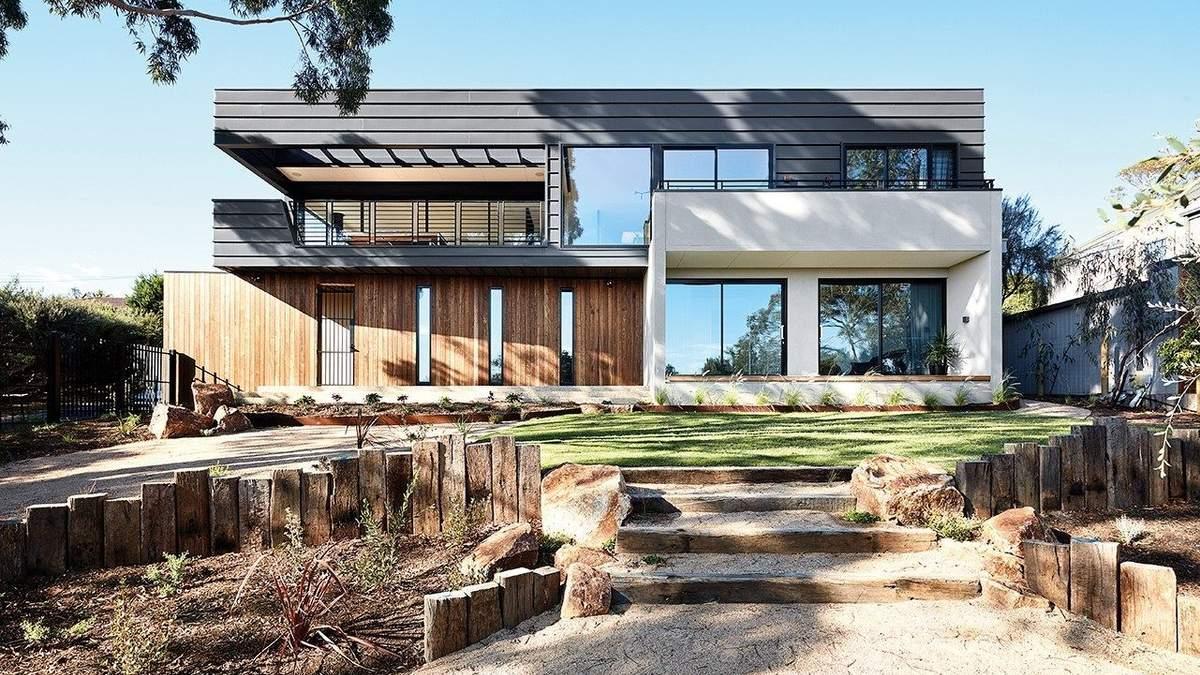 Какой может быть старость: дом для неторопливой жизни в Мельбурне – фото