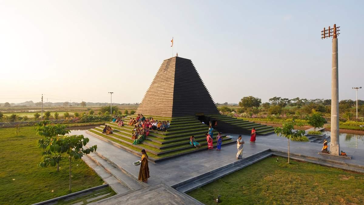 Индия-2020: увлекательные проекты, от которых трудно оторвать взгляд – фото