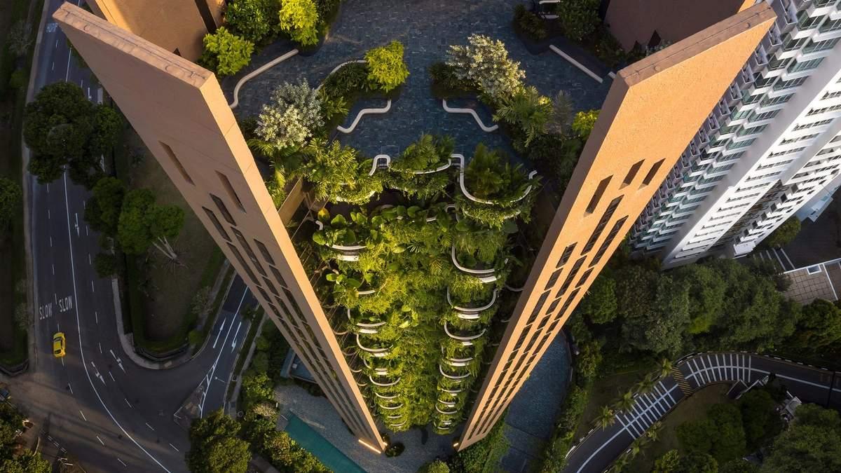 Архитектурные тенденции 2020: чем этот год отметится в истории – фото