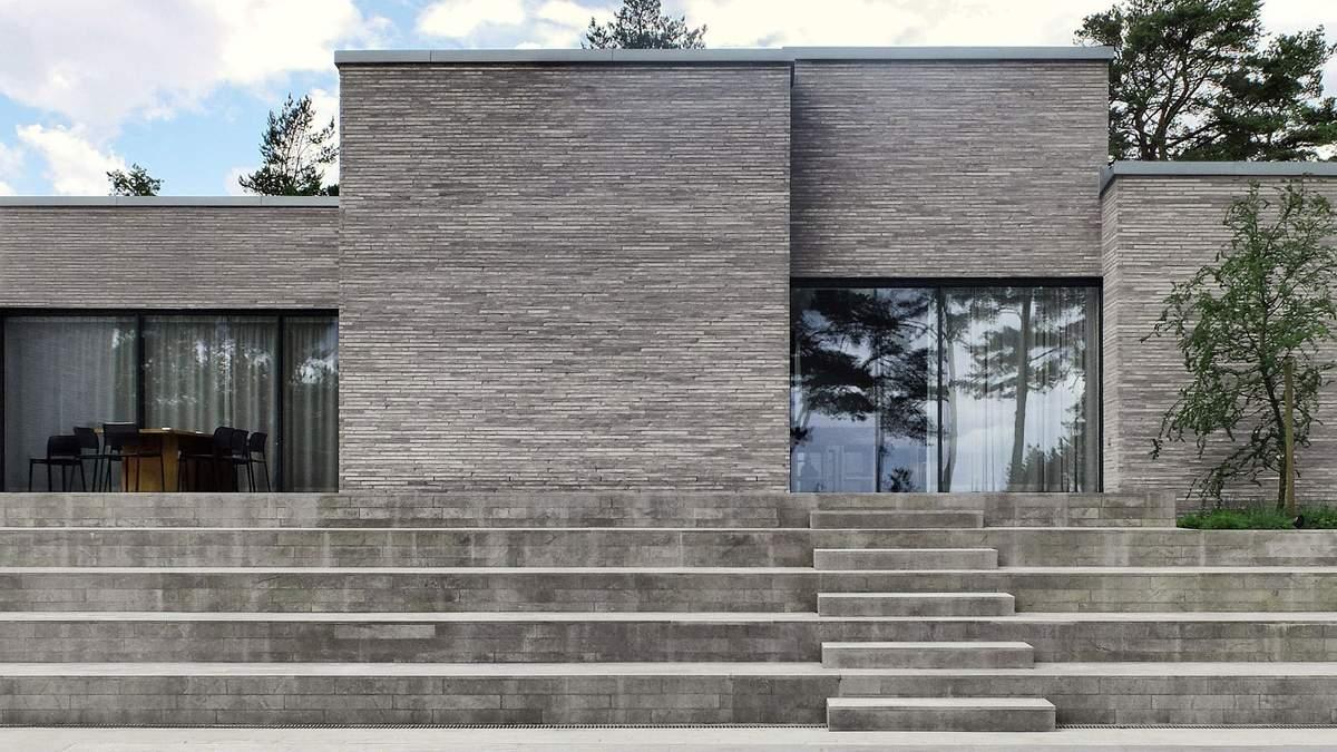 """Розкіш терас: як виглядає """"скандинавський дім"""" біля океану –фото"""