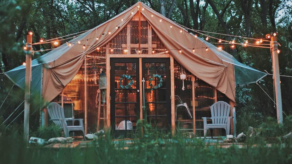 Простота и милость: фотографии крошечных домиков для комфортной жизни