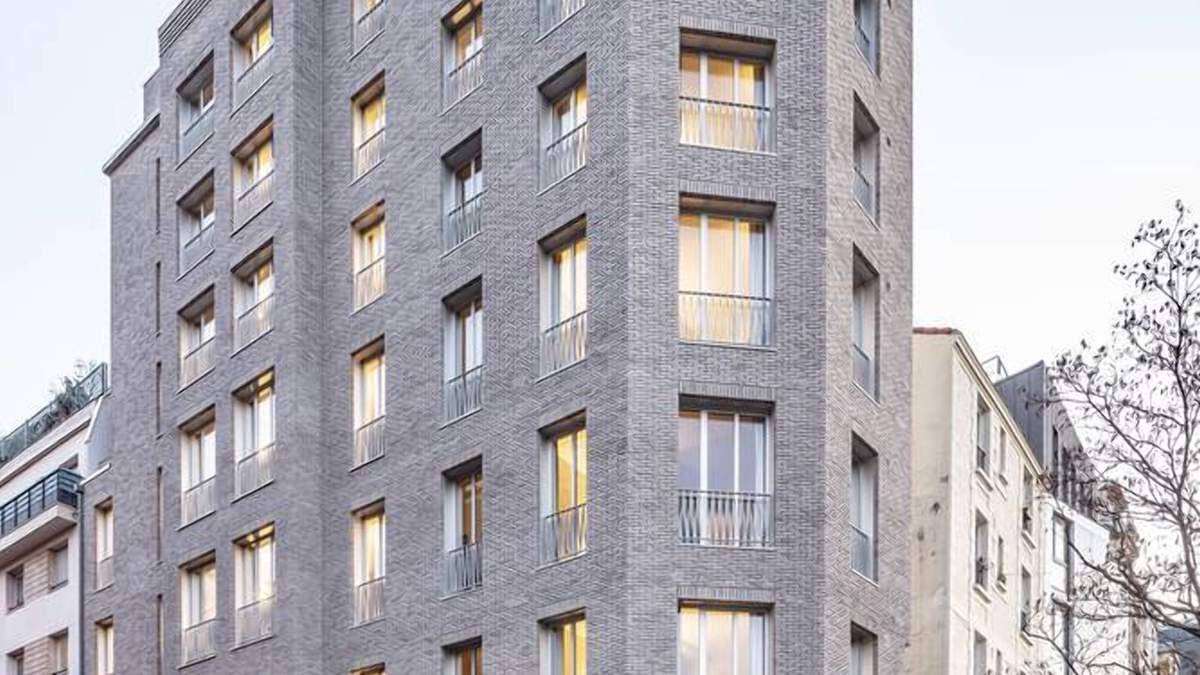Как может выглядеть социальное жилье / Фото Archdaily
