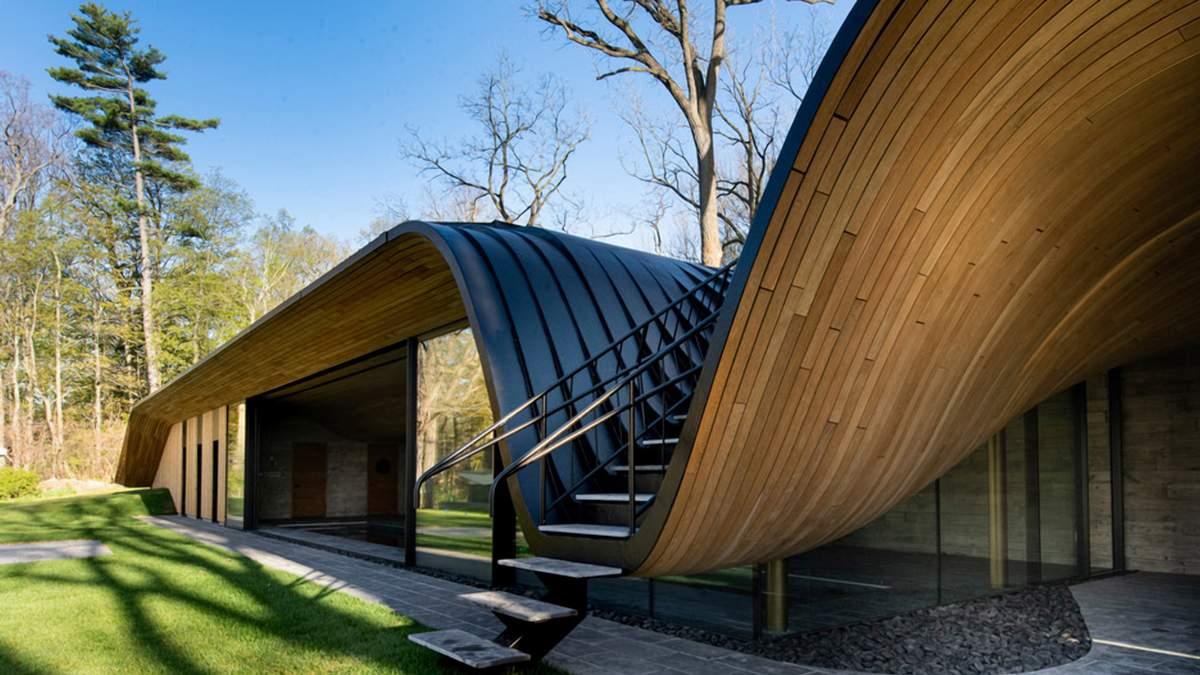 Як фенікс із попелу: дивовижна реконструкція будинку біля Онтаріо – фото