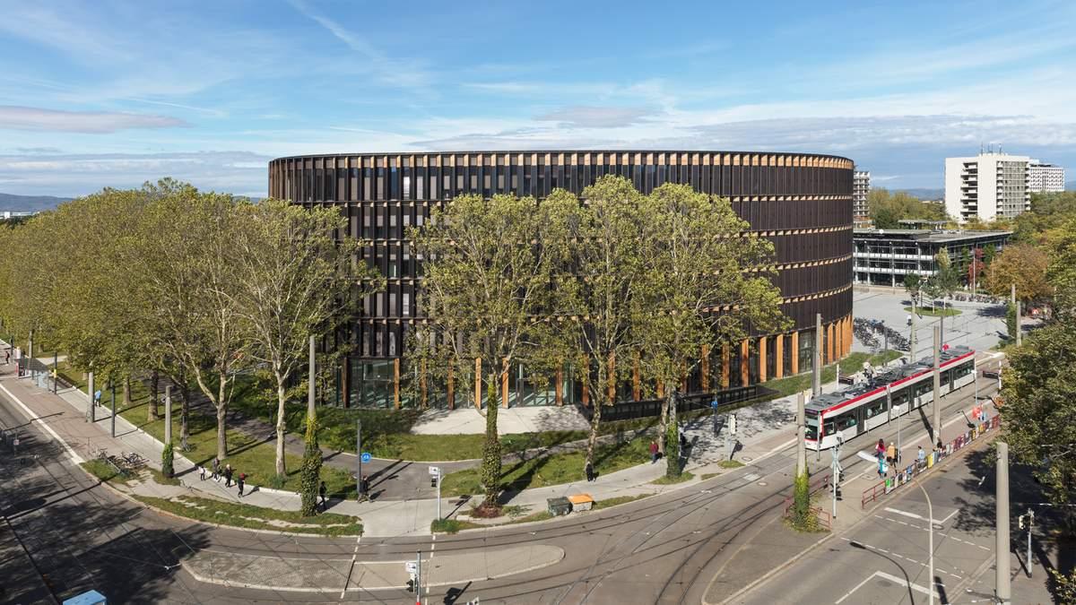 Ратуша, яка виробляє енергію – новий адміністративний центр у Німеччині