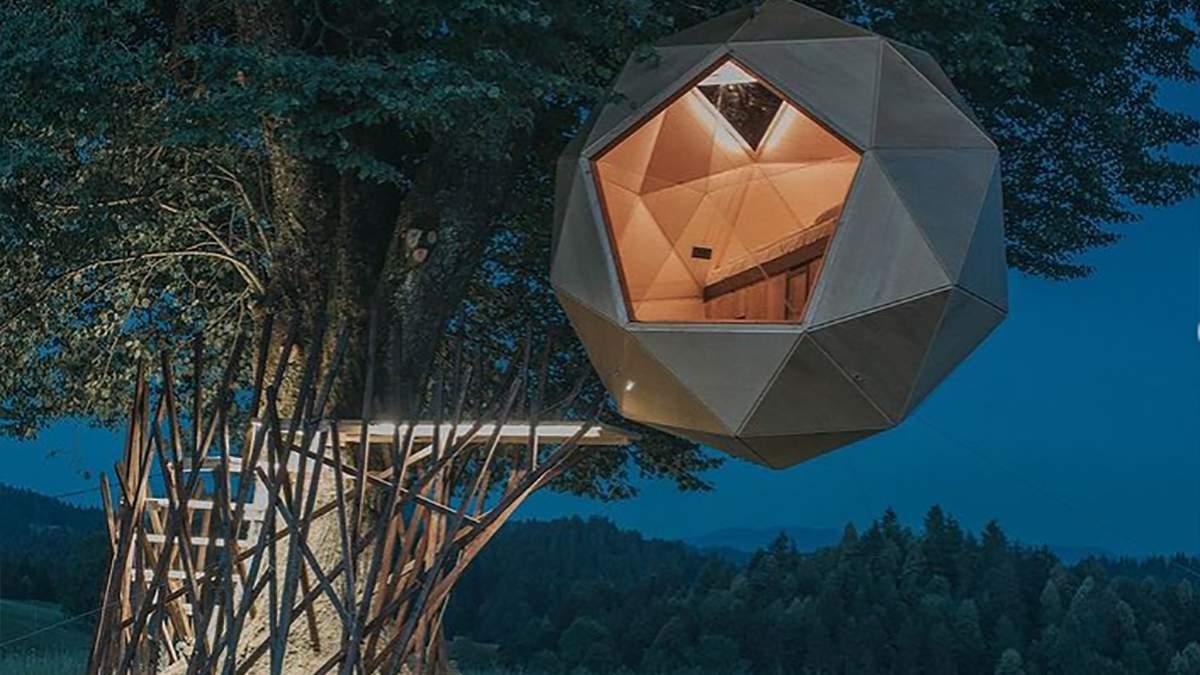 Место для побега: интересные деревянные домики, в которых можно побыть наедине с природой – фото