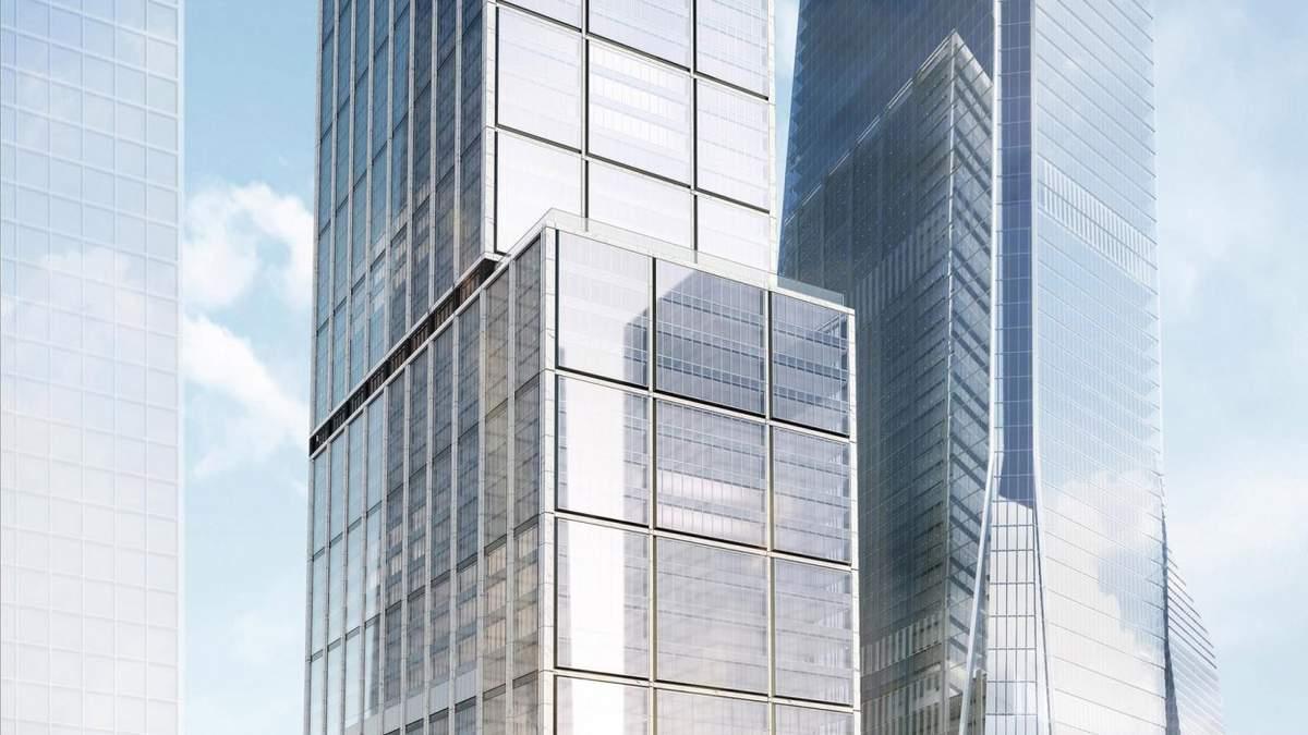 Лігво цифрового гіганта: як виглядатиме шикарний штаб Facebook у Нью-Йорку