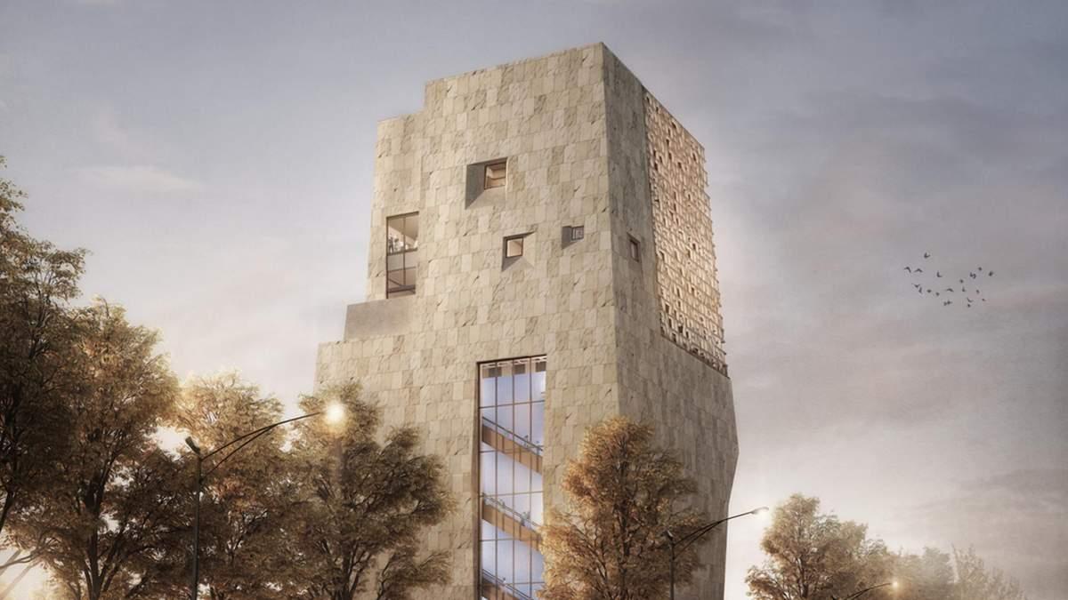Президентское новаторство: обнародован проект культурного центра Обамы в Чикаго – фото