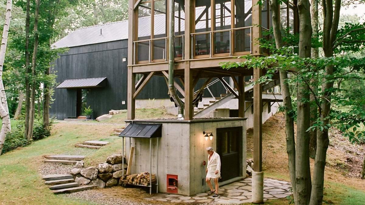 Переїзд нерухомості: як виглядає комплекс із вежі та перевезеного сараю у Нью-Йорку
