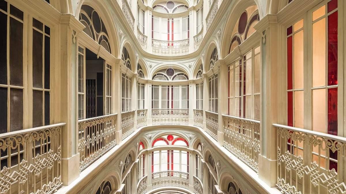 Классика и роскошь: невероятный квартирный дом в Лиссабоне