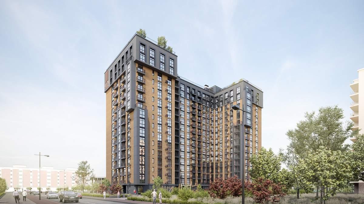 Чикагский стиль в Киеве: как выбрать жилье, которое будет вызывать восторг