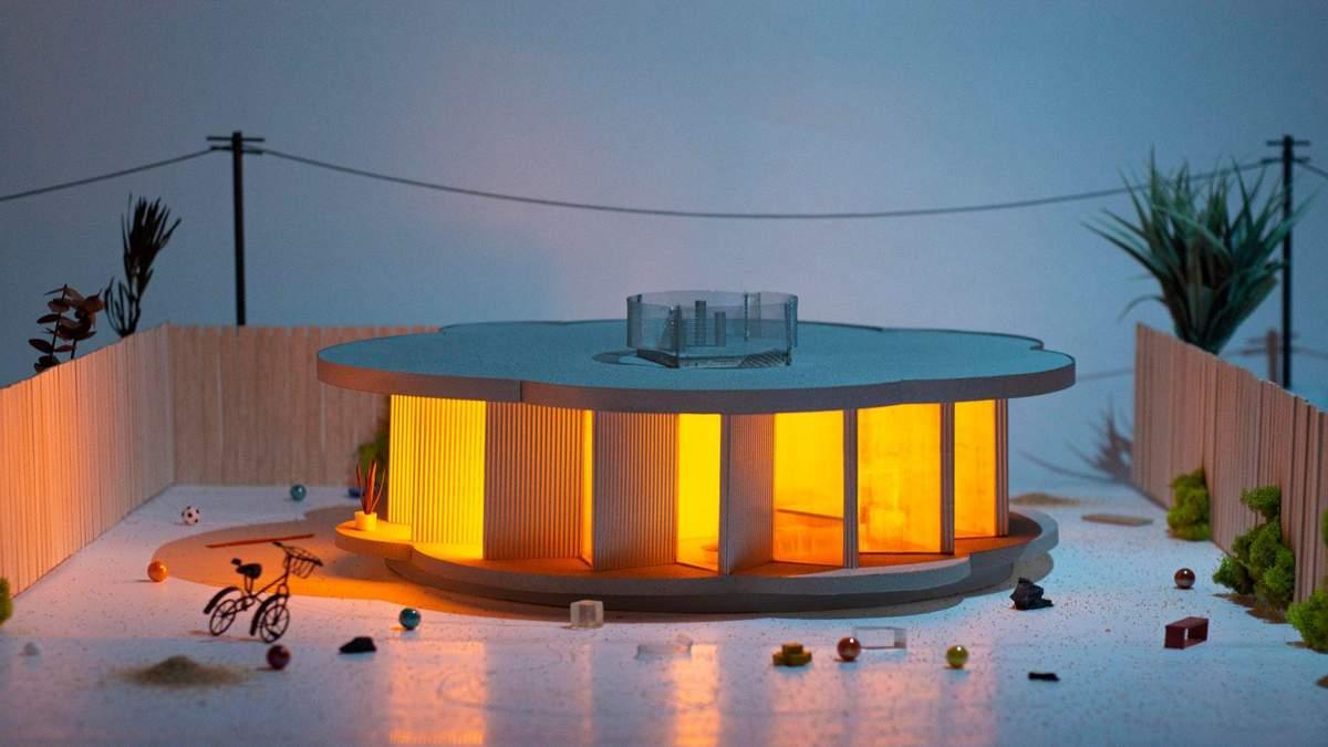 Конструктивність та мінімалізм: як обладнати гостьовий будинок на задньому дворі дому