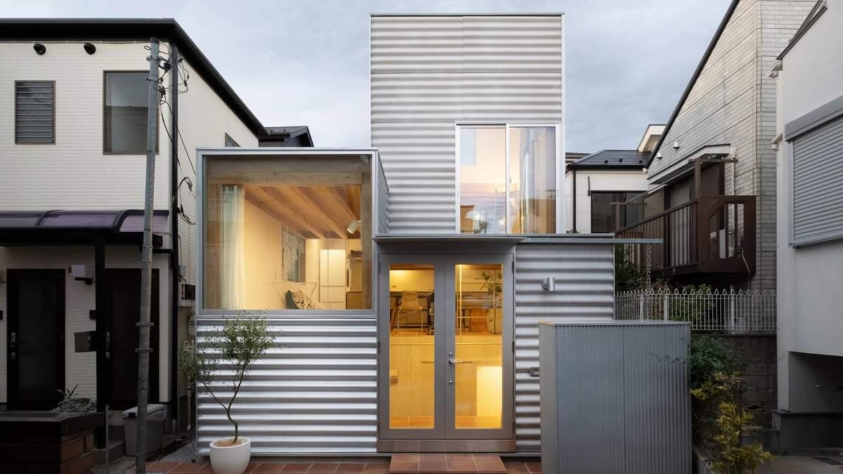 Мечта минималистов: в Токио создали бюджетный уютный домик