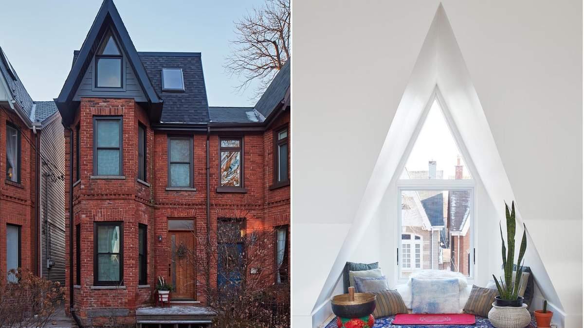 Повернення до традицій: реконструкція вікторіанського будинку в Канаді