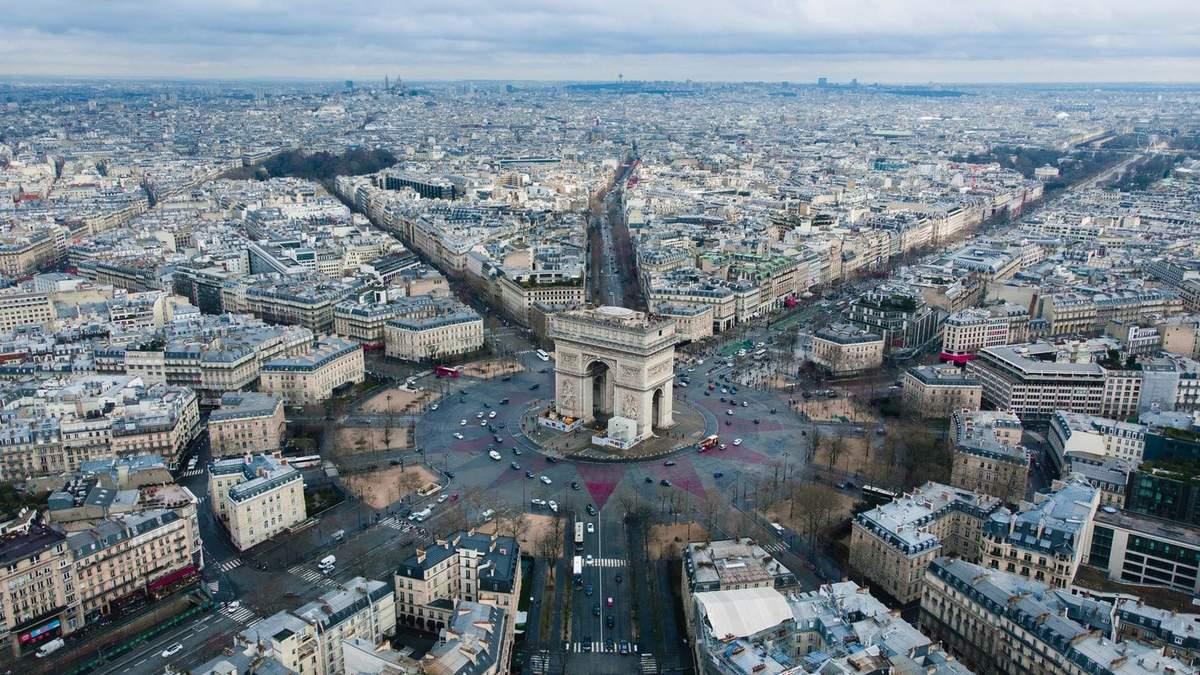 Як перебудували Париж