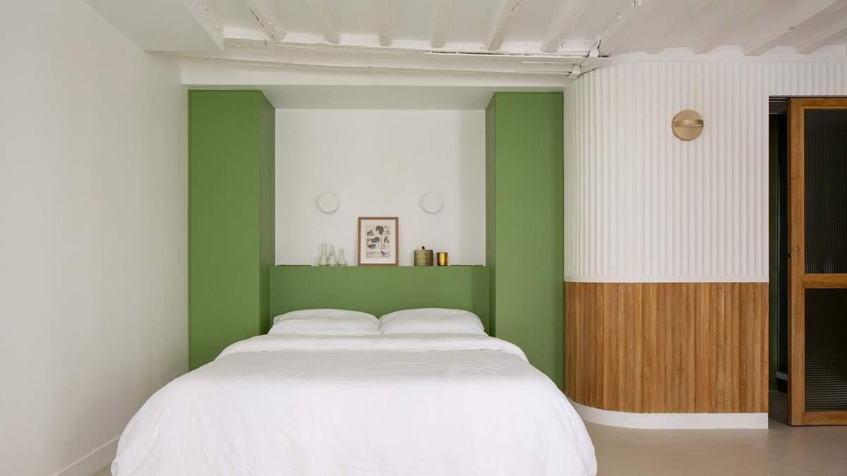 Сила естетики: апартаменти в Парижі, що прикрашають столицю кохання
