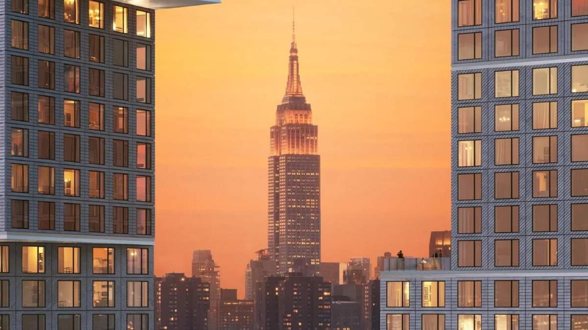 Громадський простір та перетворення набережної: Бруклін поповниться новими вежами