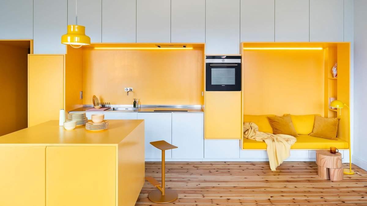 Функціональні стіни: як правильно використати ніші у квартирі
