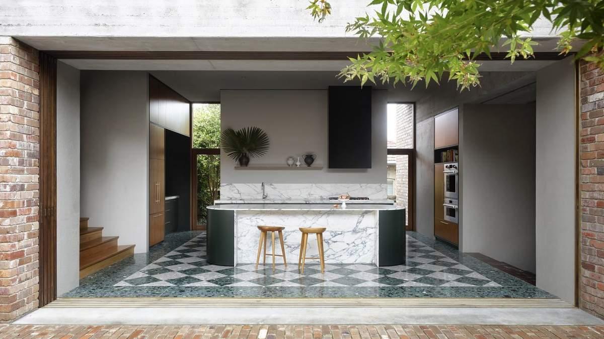 Австралийская роскошь: дом, который удивляет стилем
