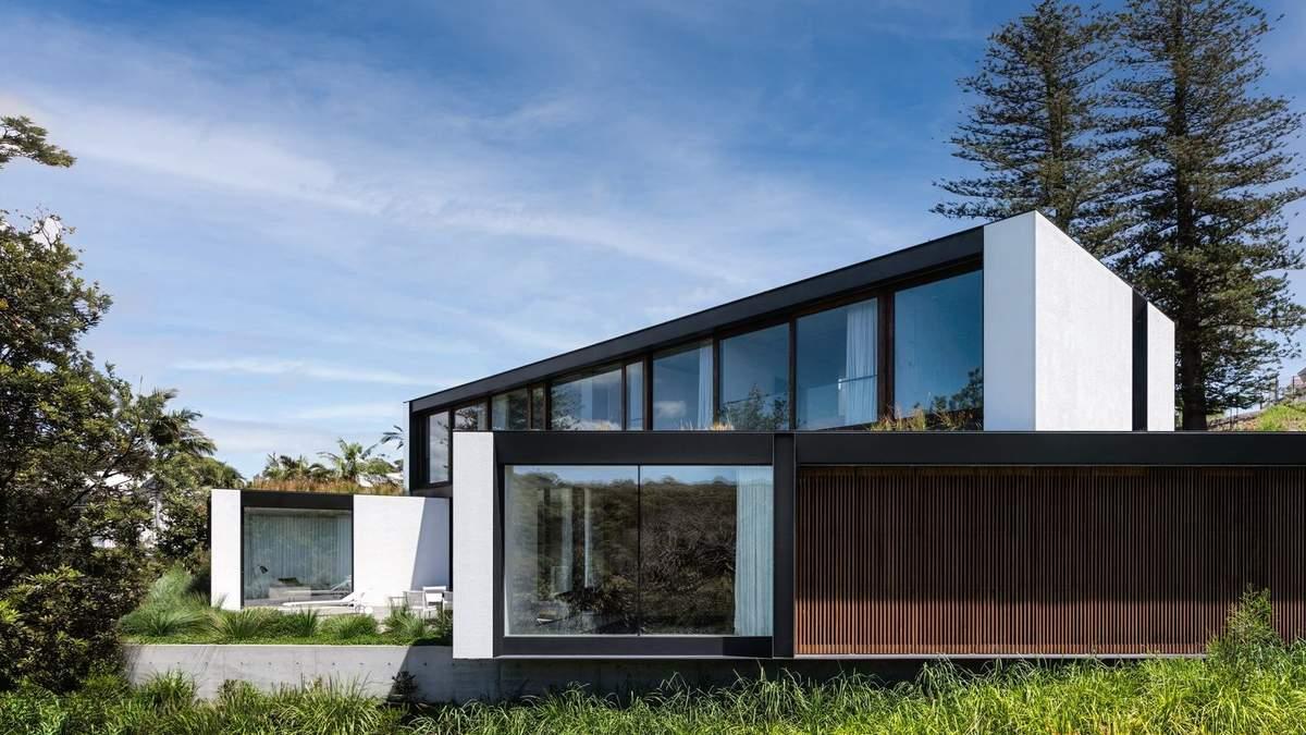 Жемчужина на пляже: дом в Австралии, который влечет видом