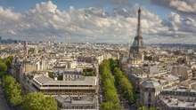 В Париже кардинально перепланируют площади и скверы: уже готово 7 проектов – фото