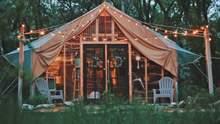 Простота та милість: фотографії виняткових крихітних будиночків для комфортного життя
