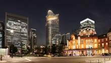 Токийский факел: как будет выглядеть самая высокая башня Японии – фото