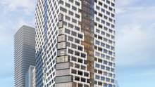 Шикарное логово мирового гиганта: проект новой башни компании Amazon