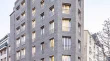 Як може виглядати соціальне житло: дивовижна реконструкція житлового комплексу у Парижі