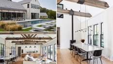 Білосніжна естетика: як має виглядати сучасний фермерський дім