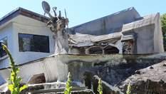 Американец построил дом из мусора, потратив на это 40 лет