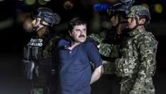 Дом мексиканского наркобарона Эль Чапо разыграли в лотерею