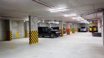 Удобная и эффективная парковка: все, что нужно знать о подземной автостоянке