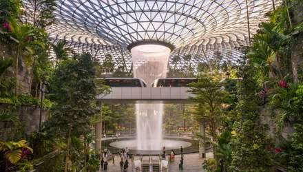 Вертикальный парк: в США появится футуристическая гигантская конструкция – фото