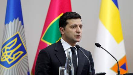 Україна відкрита для світу, як інвестиційна гавань у час змін, – Зеленський