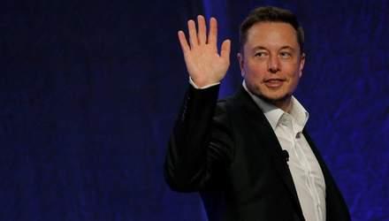 Больше не второй: Илон Маск обогнал Джеффа Безоса и стал самым богатым человеком мира