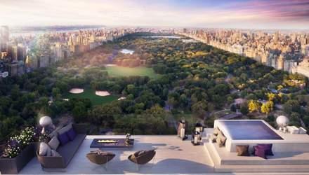 Самый известный пентхаус в истории Нью-Йорка продается за 40 миллионов долларов – фото