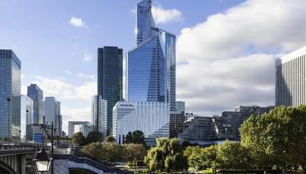 Урбанизированный мир: почему в Европе так мало небоскребов – история и фото