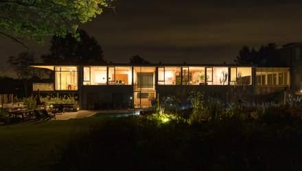 Із занедбаних військових будівель – у нові житлові споруди: екопоселення у Нідерландах
