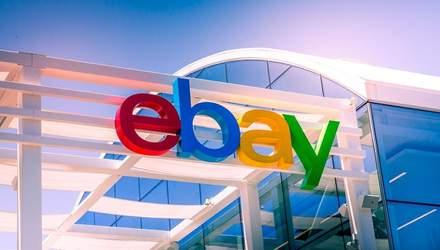 5 забавных фактов об eBay, которых вы не знали