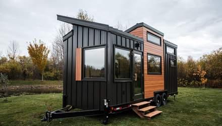Прибутковий бізнес на крихітних будинках: варіант заробітку від канадської пари