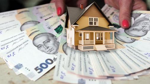 Сколько времени собирать на собственную квартиру в разных городах Украины: инфографика