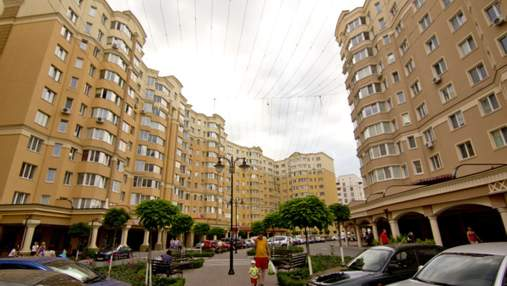 Ціни на оренду нерухомості в Україні впали через карантин – експерти
