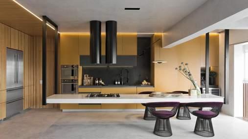 8 советов для обустройства кухни в вашей квартире – фото