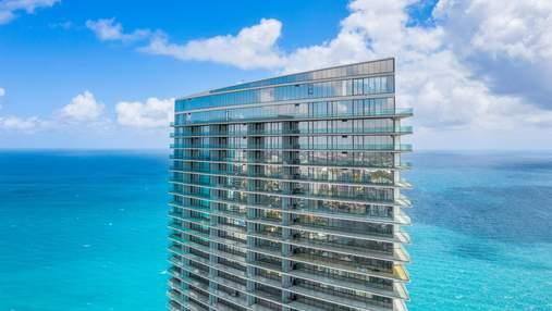 Здание сотни балконов: пример идеального жилого дома для самоизоляции из Флориды – фото