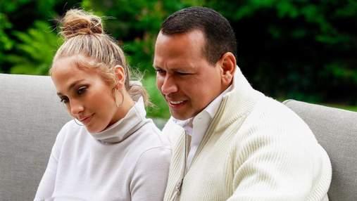 Дженнифер Лопес и Алекс Родригес переехали в Малибу: фото роскошного имения
