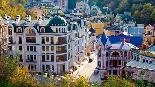 Архитектура Киева: студентка предложила проект реинтеграции индустриальной зоны на Подоле