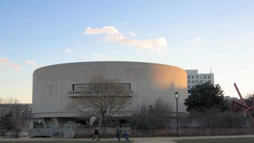 Музей Гиршгорна планируют серьезно обновить – как будет выглядеть проект, и за что его критикуют