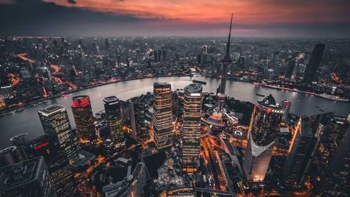 """Архитектурная фирма Захи Хадид разработала """"зеленое"""" здание для китайской фирмы – фото"""