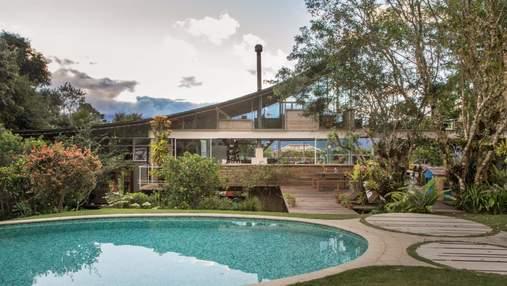 За дело берутся профессионалы: 5 домов, которые архитекторы строили для себя, – фото